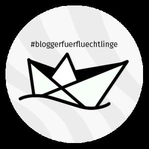 #bloggerfuerfluechtlinge… Helft mit!