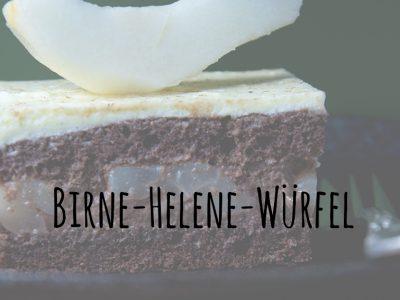 Birne-Helene-Würfel – mein Beitrag zu #buchontour von TörtchenTörtchen