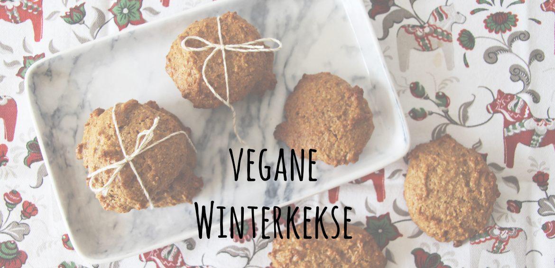 {Gastbeitrag} vegane Winterkekse