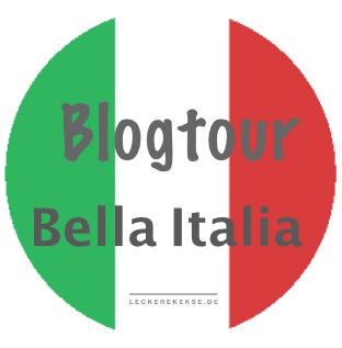 Unter dem Pflaumenbaum, Backblog, Blogtour Bella Italia